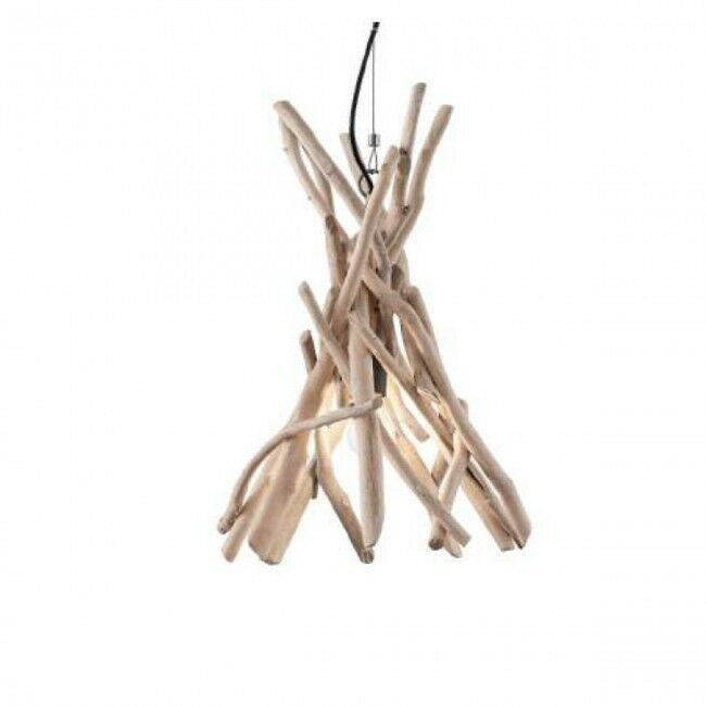 sospensione-rustica-da-soggiorno-lampadario-in-legno-132924086531