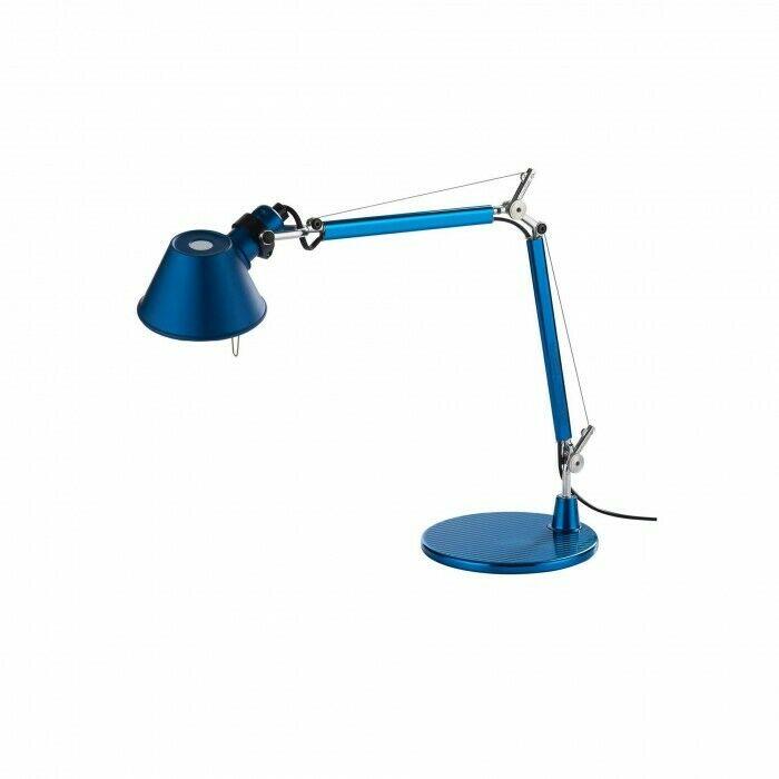 Artemide-Tolomeo-Micro-Lampada-da-Tavolo-blu-A011850-133587887572