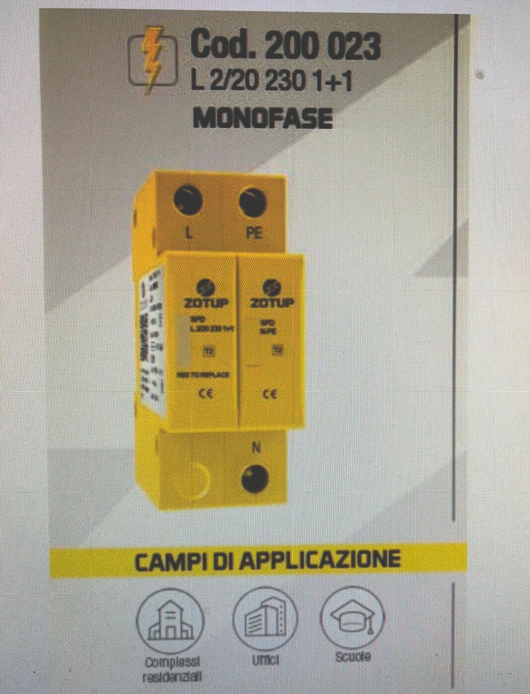 Contrade-Zotup-200023-scaricatore-di-sovratensione-per-impianto-casa-monofase-133461964612