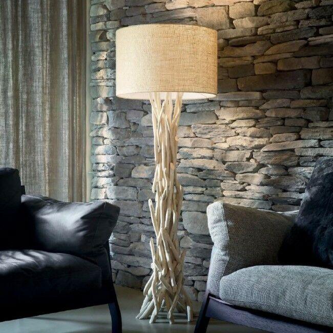 DRIFTWOOD-PT1-ideal-lux-piantana-legno-naturale-paralume-tessuto-143096524474