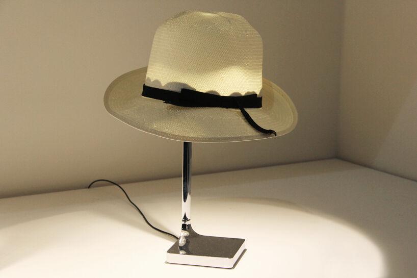 Lampade Da Tavolo Flos : Flos lampada tavolo chapo egizi elettrostore shop