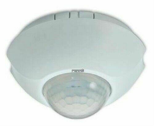 PERRY-ELECTRIC-1SPSP015-RILEVATORE-DI-MOVIMENTO-DA-SOFFITT-133535979928