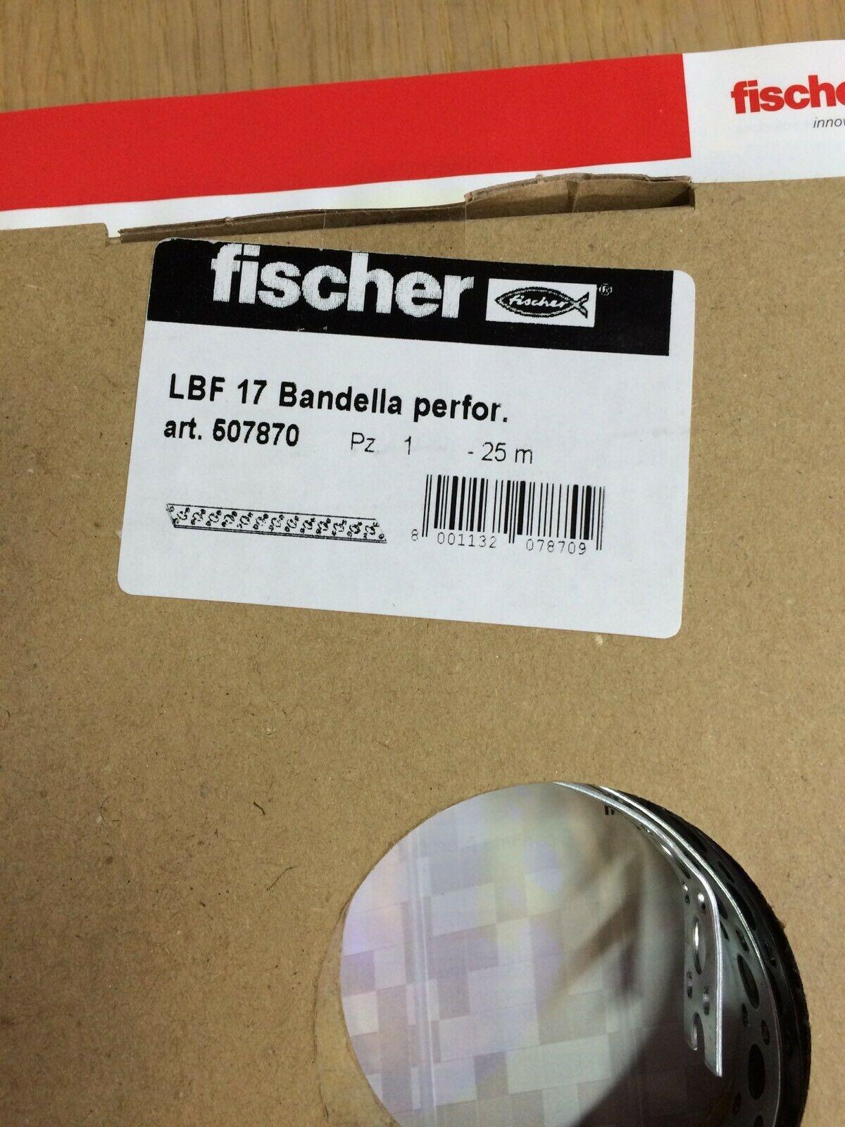 FISCHER-Bandella-perforata-zincata-LBF-17mm-x-25m-507870-133010851409