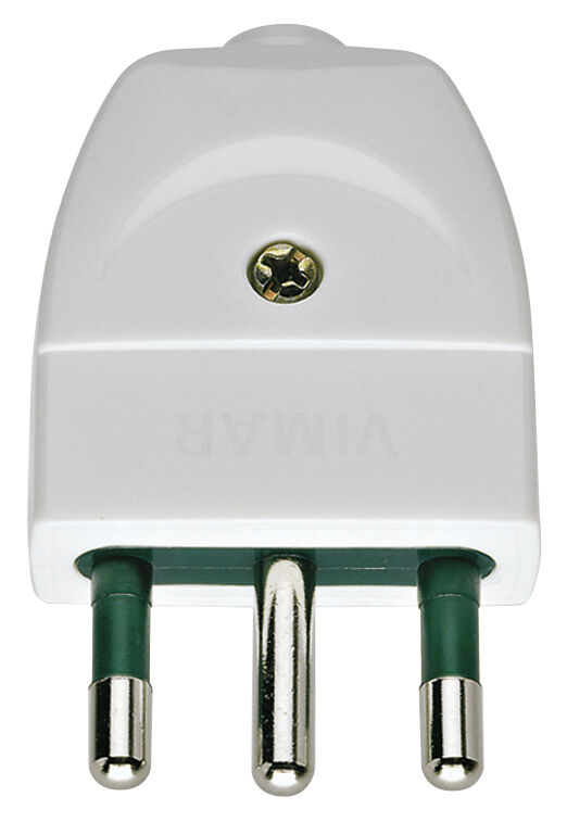 VIMAR-00202B-Spina-2PT-16A-S17-assiale-bianco-150999616089